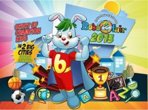 Bobo Fair 2013 banner