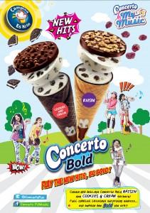 Concerto Bold