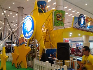 Campina at Bobo Fair 2013