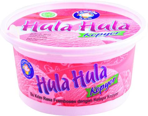 Hula Cup Kopyor