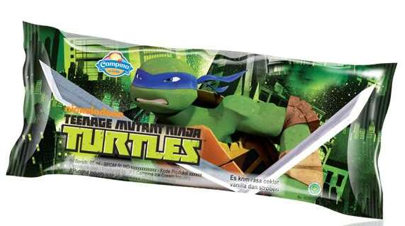Ninja Turtles Stick