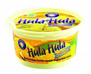 Hula Cup Durian 80 ml