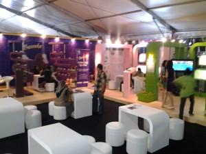Campina at Java Jazz 2012