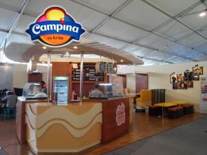Campina Parlour 2014