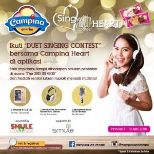Heart - Campaign